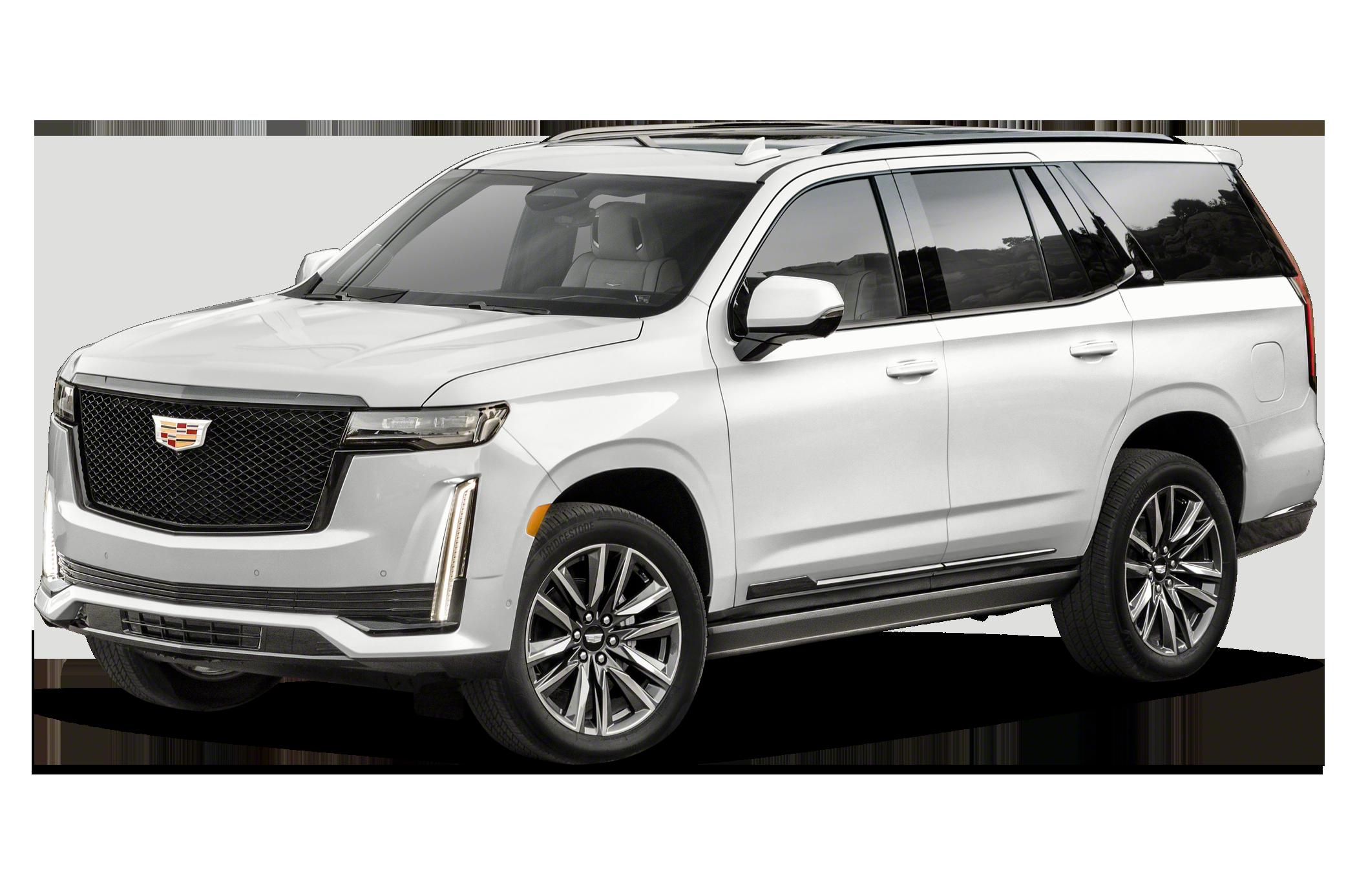 2021 Cadillac Escalade - View Specs, Prices & Photos ...