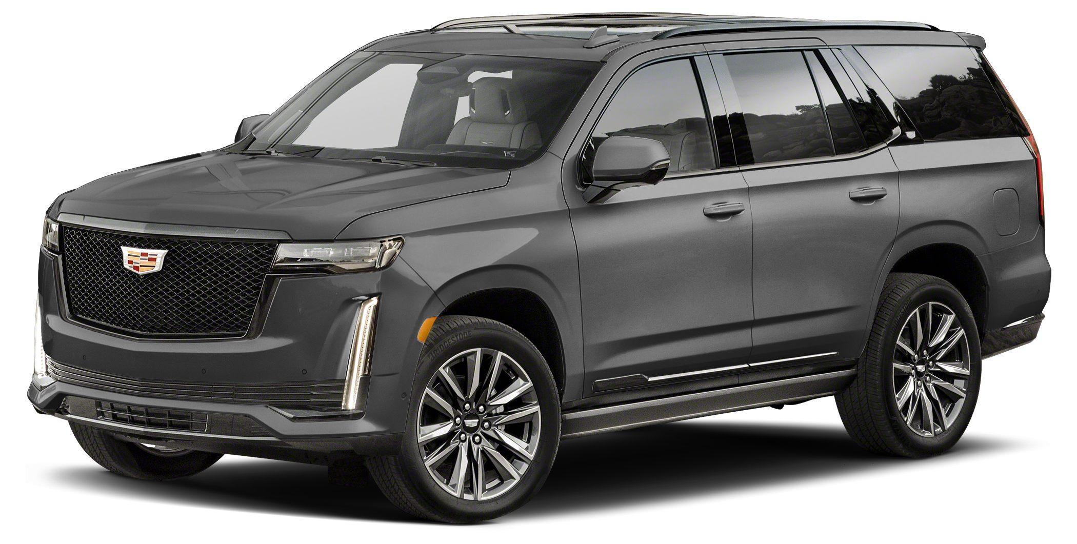Jeep® Escalade 2021 Luxe Premium
