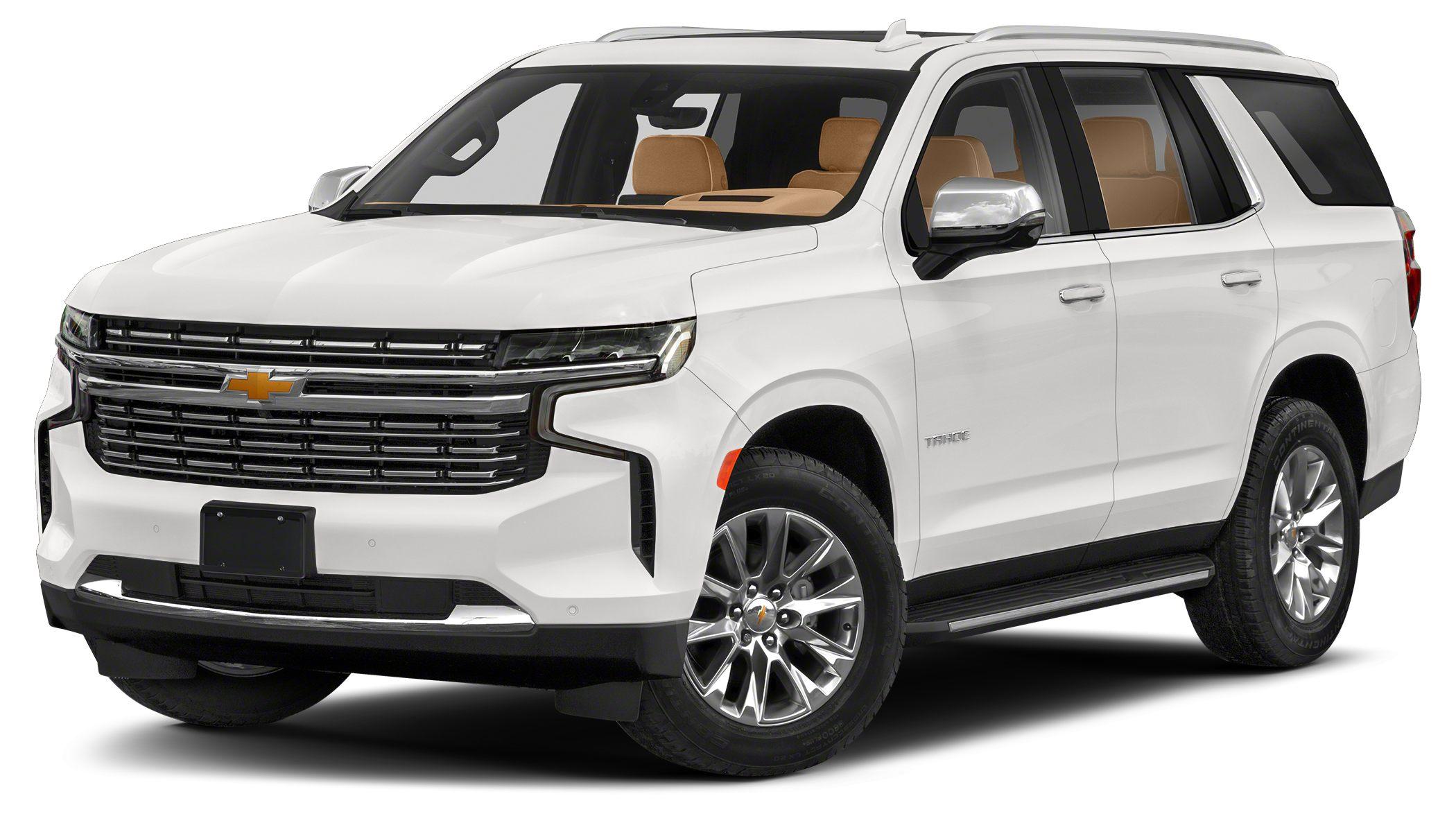 Jeep® Tahoe 2021 Premier
