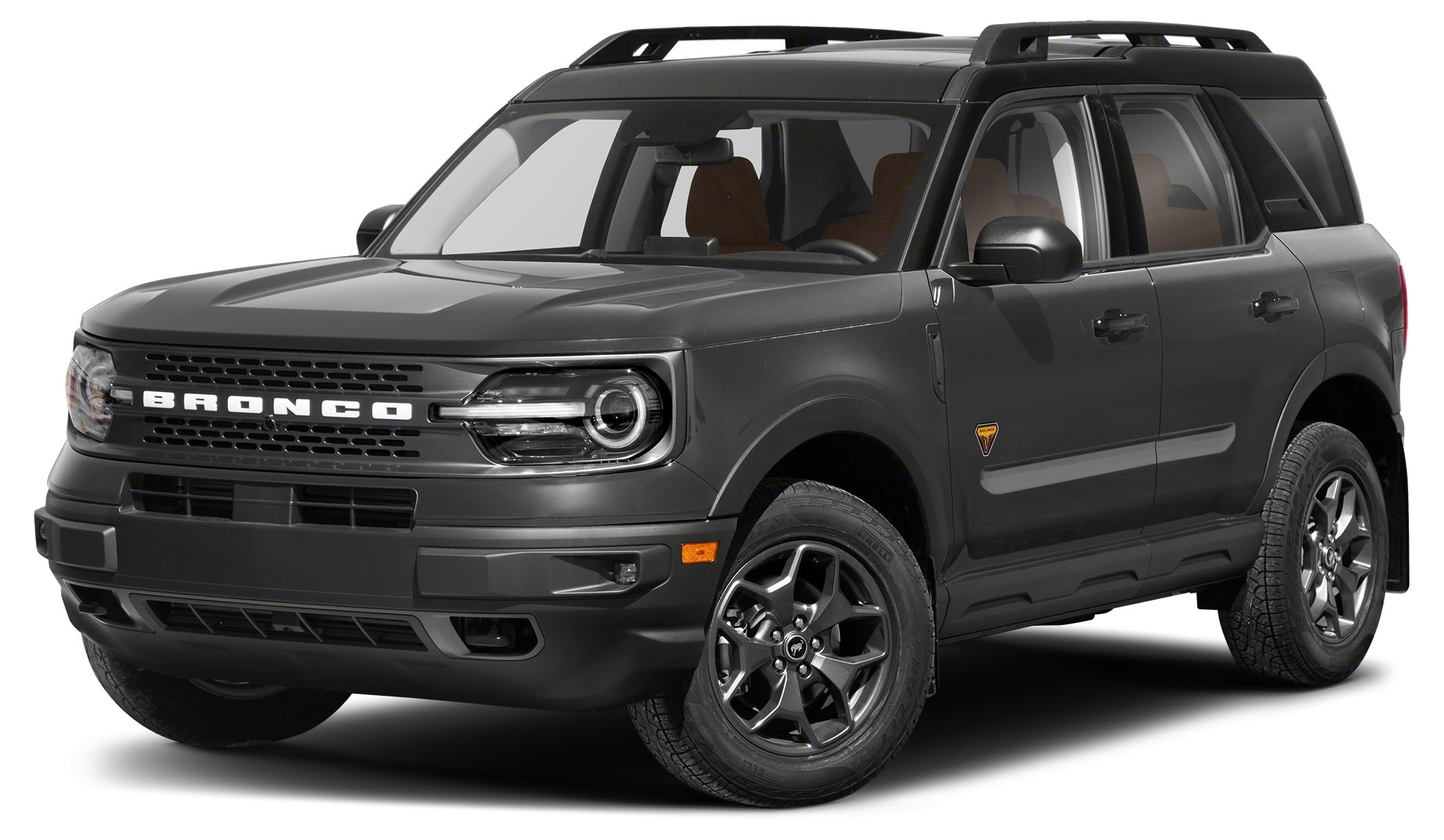 2021 Jeep® Bronco Sport Outer Banks