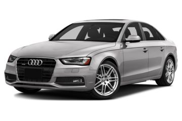 Audi A4, allroad & S4