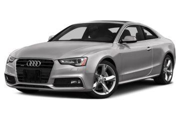 Audi A5, S5 & RS5