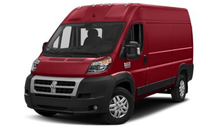 2017 RAM ProMaster 2500 High Roof