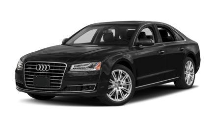 2018 Audi A8 3.0T
