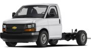 2021 - Express Cutaway - Chevrolet