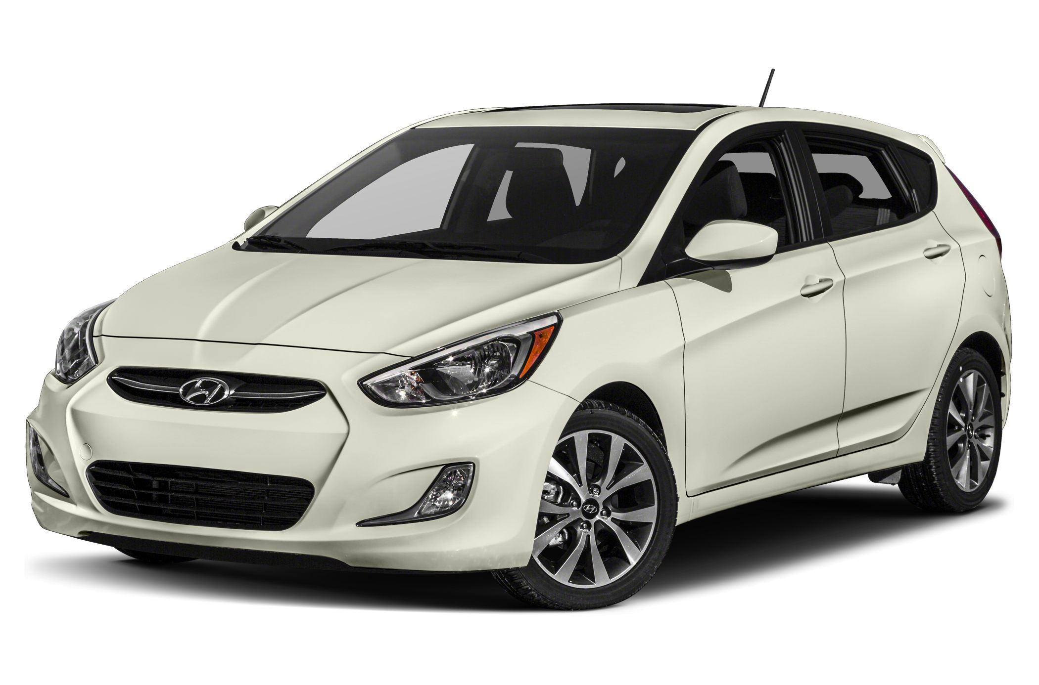 Hyundai Canada Incentives for the new 2018 Hyundai Accent Hatchback and Sedan in Milton, Toronto, and the GTA
