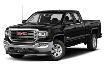 2019 GMC Sierra 1500 Limited - Black Onyx