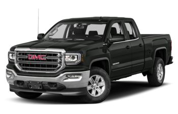 2019 GMC Sierra 1500 Limited - Dark Slate Metallic