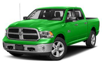 2020 RAM 1500 Classic - Hills Green