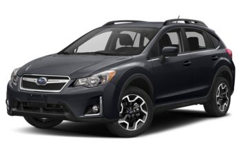 2016 Subaru Crosstrek - Dark Grey Metallic