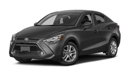 2018 Toyota Yaris Base