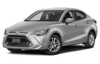 2018 Toyota Yaris - Chromium