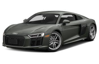 2018 Audi R8 - Daytona Grey Pearl Effect/Quartz Grey