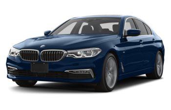 2020 BMW 530 - N/A