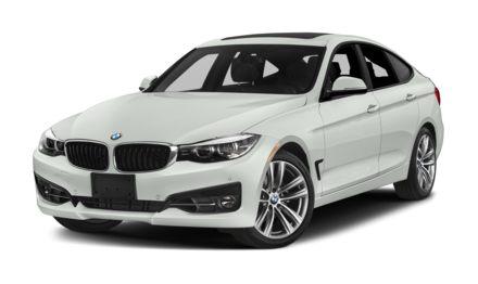 2018 BMW 330 Gran Turismo i xDrive