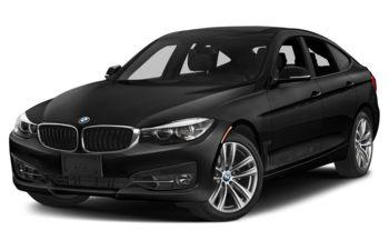 2018 BMW 330 Gran Turismo - Black Sapphire Metallic
