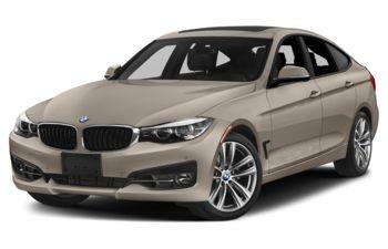 2018 BMW 330 Gran Turismo - Kalahari Beige Metallic