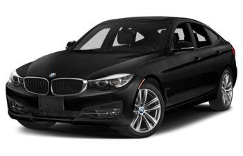 2018 BMW 330 Gran Turismo - Jet Black