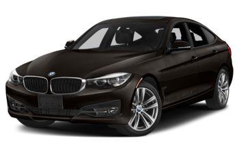 2018 BMW 330 Gran Turismo - Jatoba Metallic