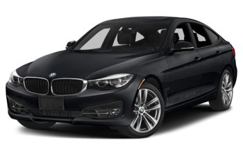 2017 BMW 330 Gran Turismo - Arctic Grey Metallic