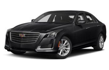 2019 Cadillac CTS - Stellar Black Metallic