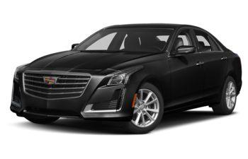 2019 Cadillac CTS - Black Raven