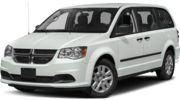 2020 - Grand Caravan - Dodge