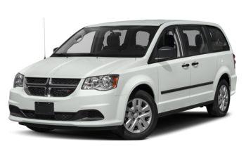 2020 Dodge Grand Caravan - N/A