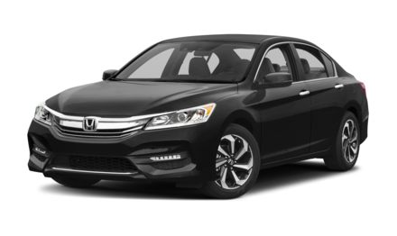 2017 Honda Accord SE