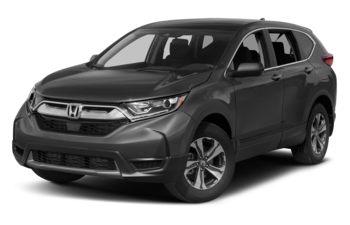 2018 Honda CR-V - N/A