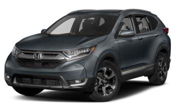 2017 Honda CR-V - Gunmetal Metallic