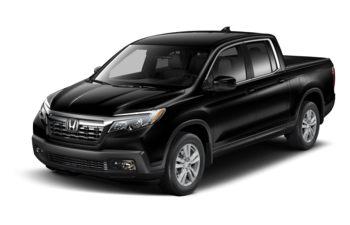 2021 Honda Ridgeline - N/A