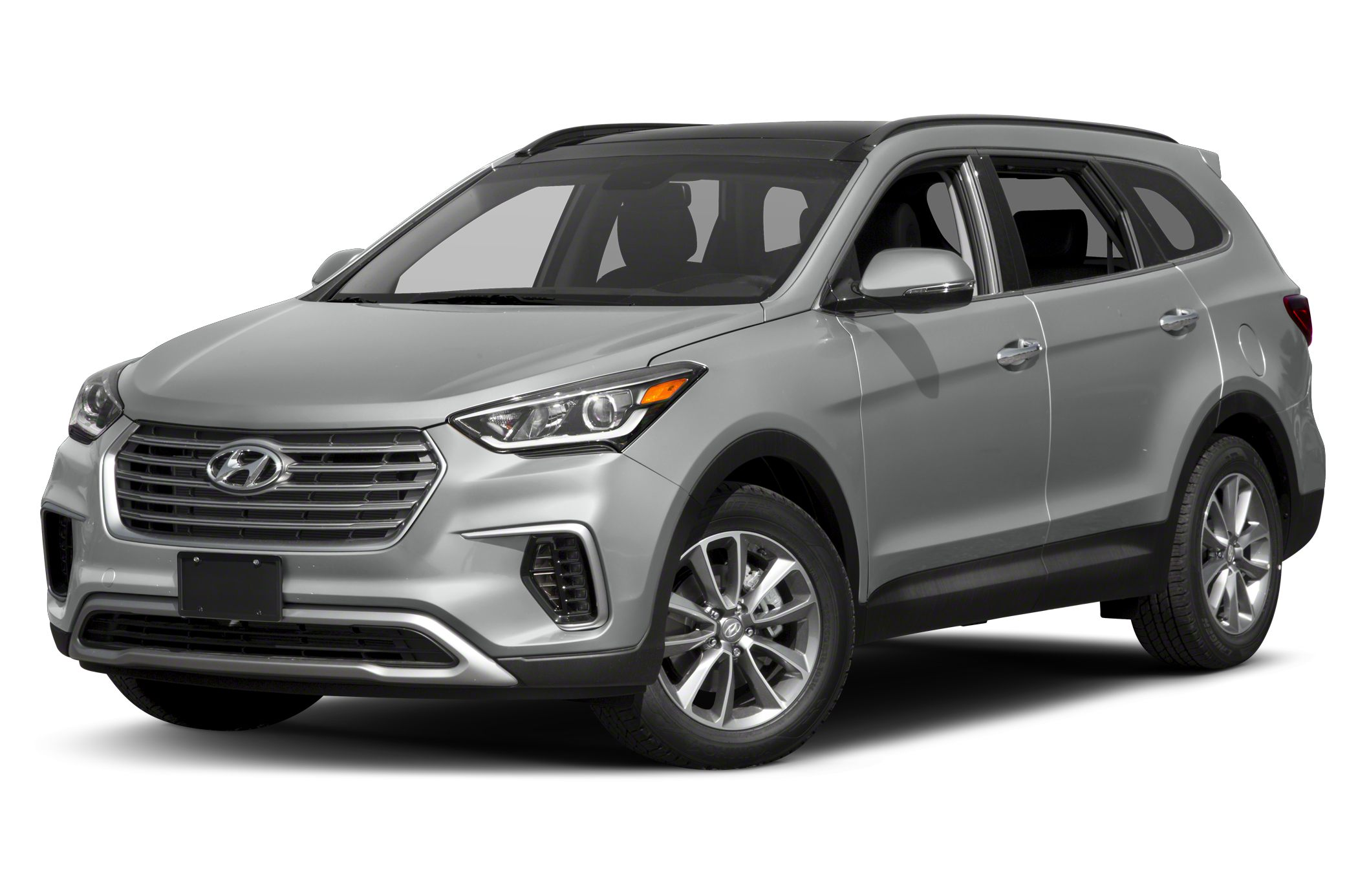 Hyundai Canada Incentives for the new 2019 Hyundai Santa Fe XL SUV in Milton, Toronto, and the GTA
