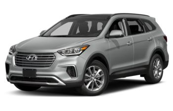 2018 Hyundai Santa Fe XL - Iron Frost