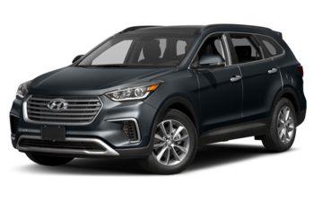 2018 Hyundai Santa Fe XL - Night Sky Pearl