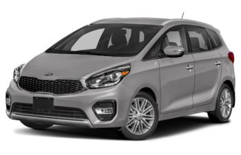2017 Kia Rondo - Sterling Metallic