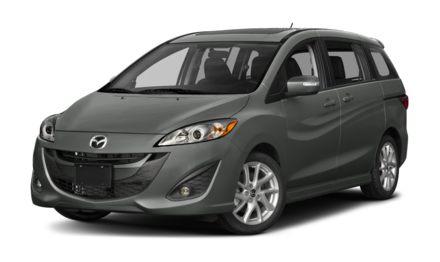 2017 Mazda 5 Gt