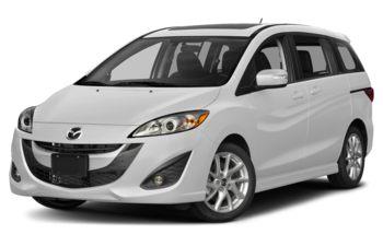 2017 Mazda Mazda5 Select Options