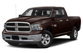 2019 RAM 1500 Classic - Blue Streak Pearl
