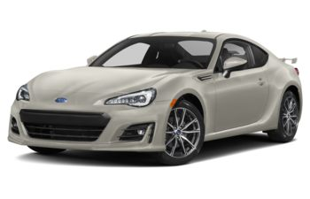 2020 Subaru BRZ - Ceramic White