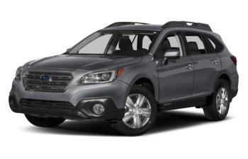 2016 Subaru Outback - N/A