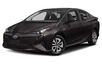 2017 Toyota Prius - Magnetic Grey Metallic