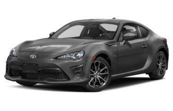2019 Toyota 86 - Asphalt
