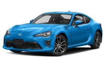 2019 Toyota 86 - Neptune