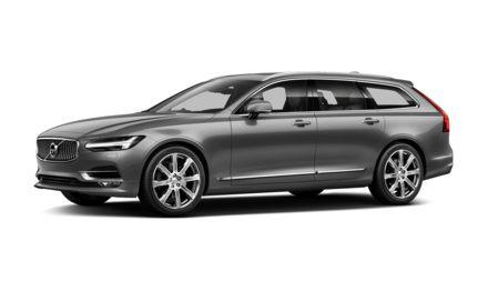 2018 Volvo V90 T6 Momentum