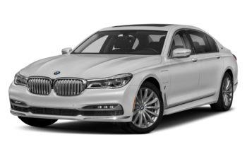 2019 BMW 740Le - N/A