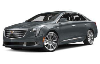 2018 Cadillac XTS - Phantom Grey Metallic