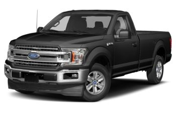 2018 Ford F-150 - Magnetic