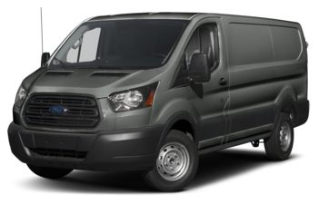 2019 Ford Transit-250 - Magnetic Metallic
