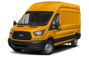 2019 Ford Transit-250 - School Bus Yellow